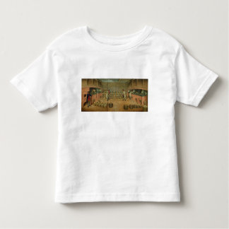 View of the Interior of the Laboratory Toddler T-Shirt