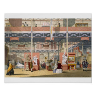 Exhibition Stall Posters : Great exhibition posters prints zazzle uk