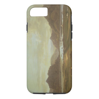 View of the Lakes and Mountains of Killarney, Irel iPhone 8/7 Case