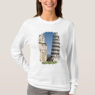 View of the Leaning Tower T-Shirt