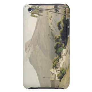 View of the Lion's Head, plate 28 from 'African Sc iPod Case-Mate Cases