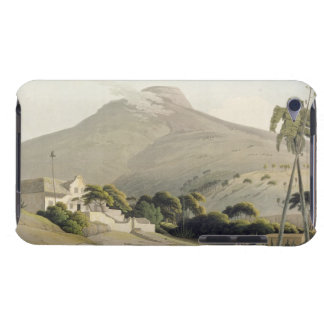 View of the Lion's Head, plate 28 from 'African Sc iPod Touch Covers