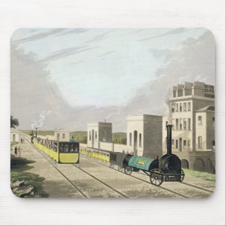 View of the Manchester and Liverpool Railway, take Mouse Mat