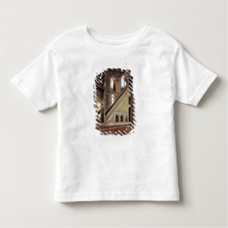 View of the minbar, 6th century toddler T-Shirt