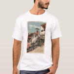 View of the Mission Inn & Oriental Court T-Shirt