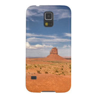 View of the Mittens, Monument Valley Case For Galaxy S5