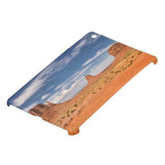 View of the Mittens, Monument Valley iPad Mini Cases