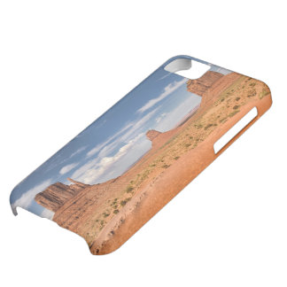 View of the Mittens, Monument Valley iPhone 5C Case