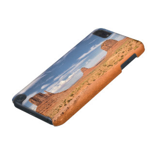 View of the Mittens, Monument Valley iPod Touch (5th Generation) Cover