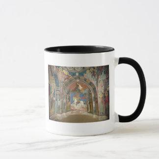 View of the narthex, 1332-3 mug