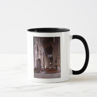 View of the nave, 1578-1637 mug