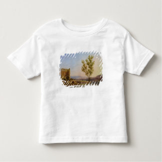 View of the Outskirts of Rome Toddler T-Shirt