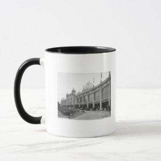 View of the Palais des Beaux-arts Mug