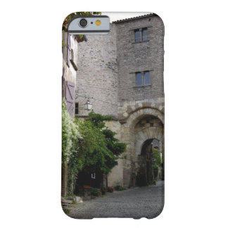 View of the Porte des Ormeaux (photo) Barely There iPhone 6 Case