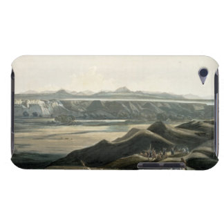 View of the Rocky Mountains, plate 44 from Volume iPod Touch Case