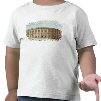 View of the Roman Amphitheatre Shirt