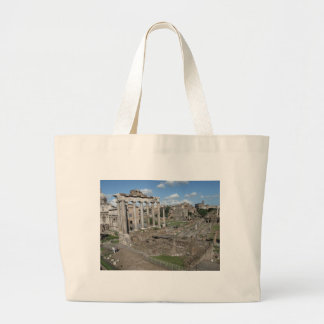 View of the Roman Forum of 179 AD Bags