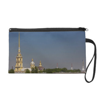 View of the Saints Peter and Paul Cathedral 2 Wristlet Clutch