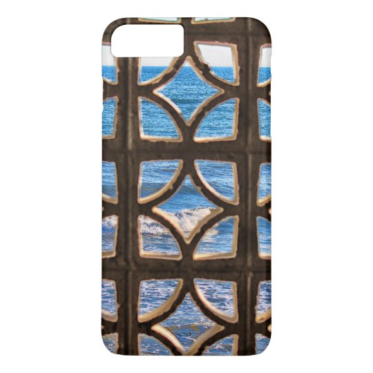 View of the Sea iPhone Case