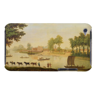View of the Shepperton on the River Thames, after Case-Mate iPod Touch Case