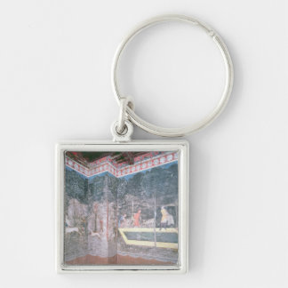 View of the Stag Room, 1343 Key Ring