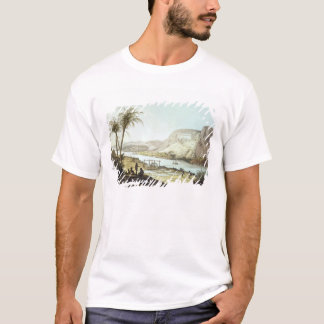 View of the Temples T-Shirt