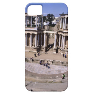 View of the theatre, begun 24 BC (photo) 4 Barely There iPhone 5 Case
