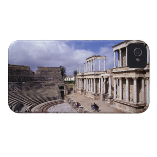 View of the theatre, begun 24 BC (photo) 5 Case-Mate iPhone 4 Case