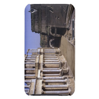 View of the theatre, begun 24 BC (photo) Case-Mate iPod Touch Case