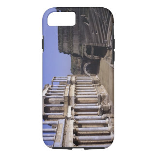 View of the theatre, begun 24 BC (photo) iPhone 8/7 Case