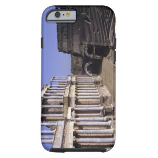 View of the theatre, begun 24 BC (photo) Tough iPhone 6 Case