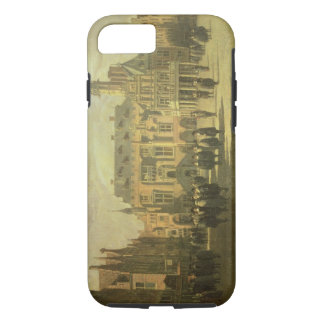 View of the Town Hall in the Market Square of Haar iPhone 7 Case