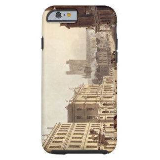 View of the Town Hall, Market and Abbey Church, fr Tough iPhone 6 Case
