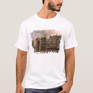 View of the unique architecture and gabled T-Shirt