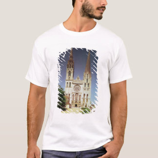 View of the west facade 2 T-Shirt
