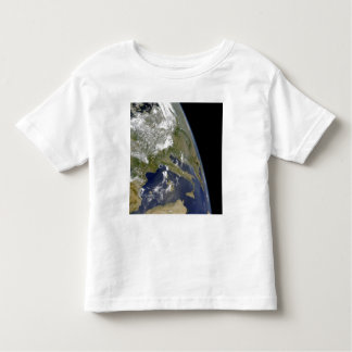 View of the western Mediterranean Toddler T-Shirt