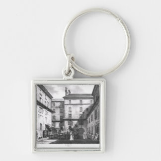 View of the Women's Yard Key Chains