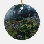 View of Toledo, El Greco