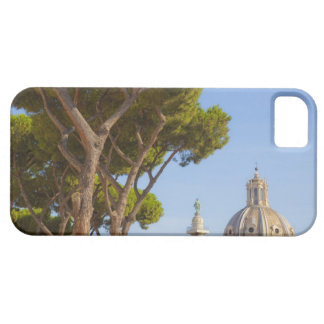 View of Trajan's Column iPhone 5 Covers