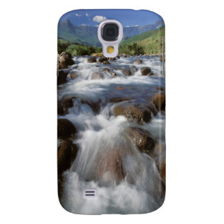 View Of Tugela River And The Amphitheatre Galaxy S4 Case
