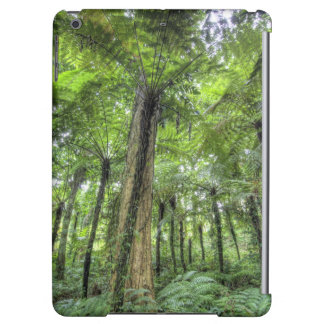 View of vegetation in Bali Botanical Gardens, Case For iPad Air