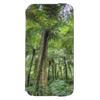View of vegetation in Bali Botanical Gardens, Incipio Watson™ iPhone 6 Wallet Case