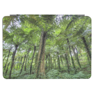 View of vegetation in Bali Botanical Gardens, iPad Air Cover