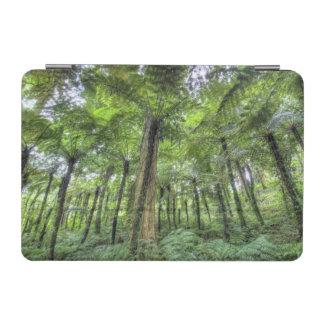 View of vegetation in Bali Botanical Gardens, iPad Mini Cover