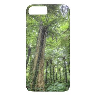 View of vegetation in Bali Botanical Gardens, iPhone 8 Plus/7 Plus Case