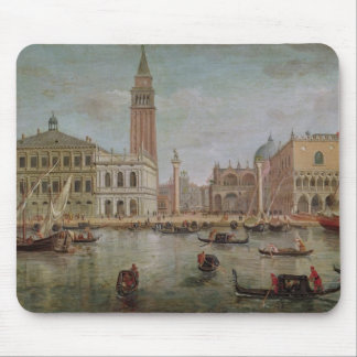 View of Venice, 1719 Mouse Pad