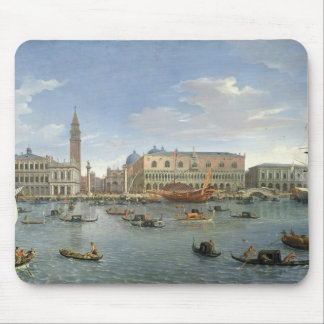 View of Venice from the Island of San Giorgio, 169 Mouse Mat