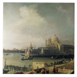 View of Venice Tile