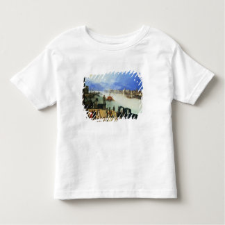 View of Venice Toddler T-Shirt