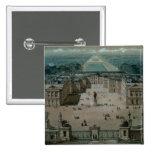 View of Versailles Pin